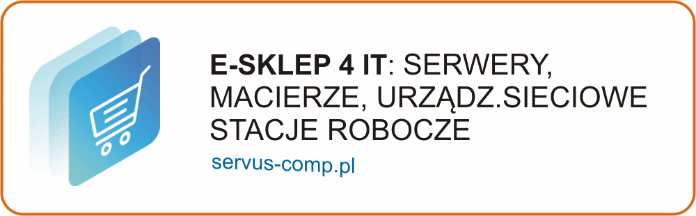 Sklep Servus Comp