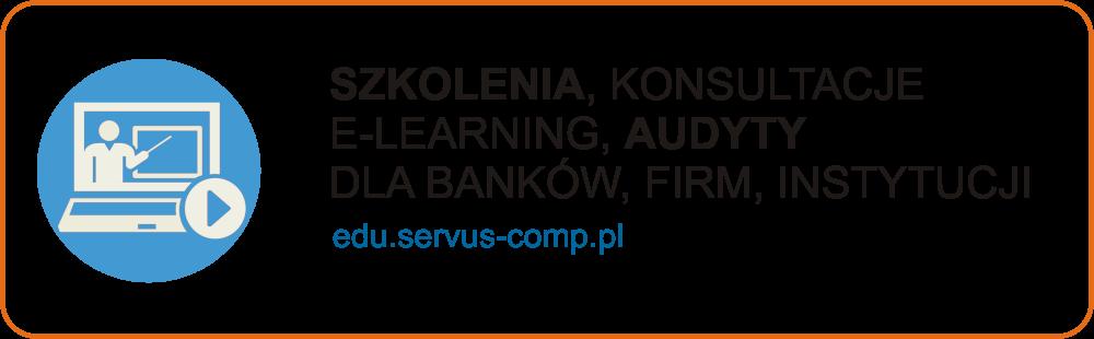szkolenia Servus Comp