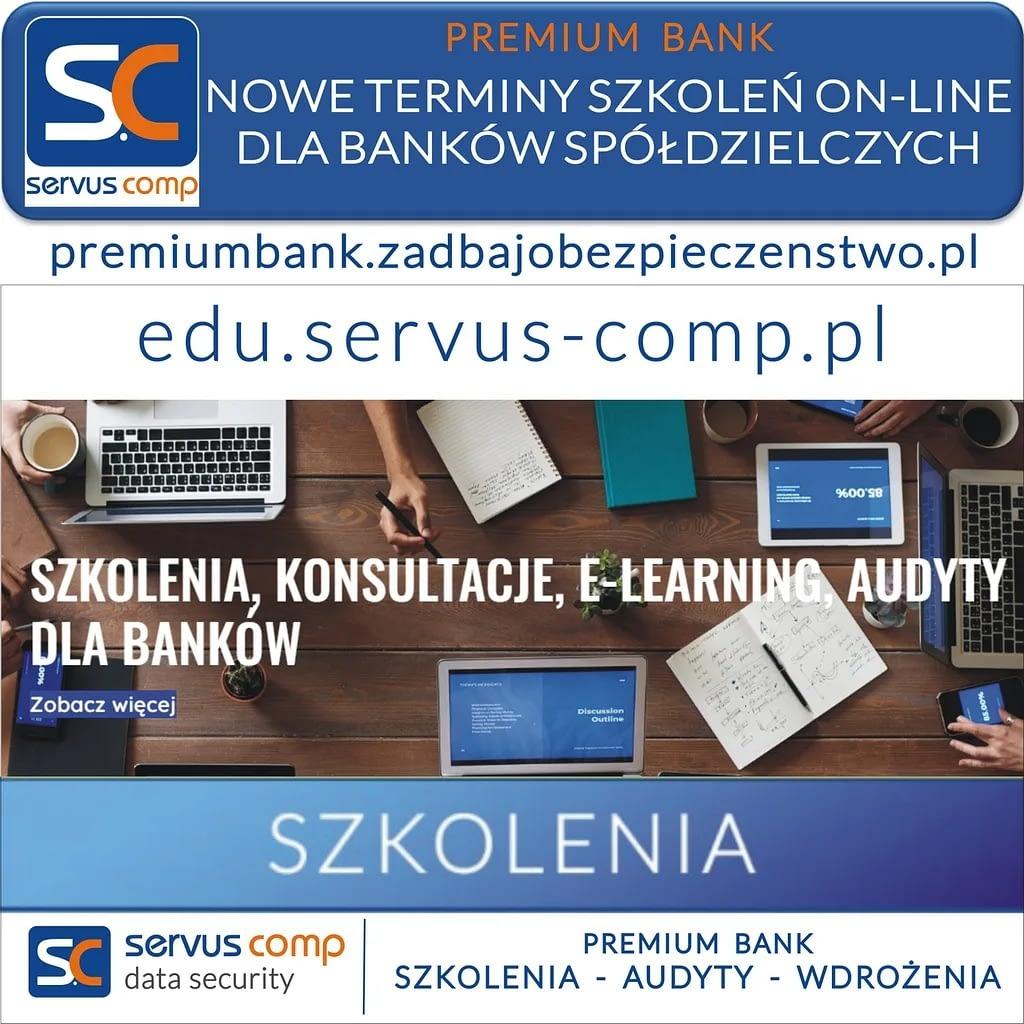 szkolenia banki instytucje