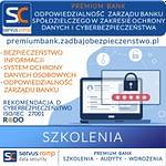 Szkolenie - Odpowiedzialność Zarządu Banku w Zakresie Ochrony Danych i Cyberbezpieczeństwa