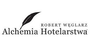 ALCHEMIA HOTELARSTWA LOGO