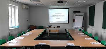 Szkolenie REKOMENDACJA D wskazówki zarządzania bezpieczeństwem środowiska informatycznego w Banku Spółdzielczym Servus Comp