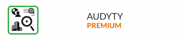 AUDYTY